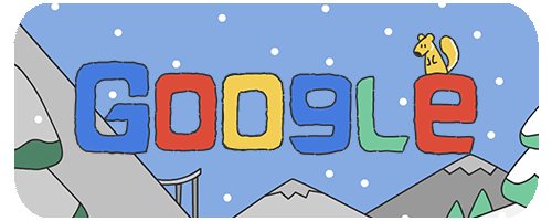 Doodle Snow Games – Tag 12